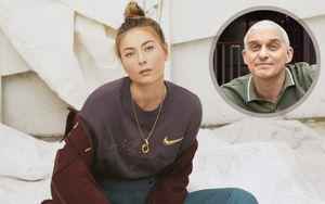 Тиньков рассказал о сорвавшемся контракте с Шараповой: «Агент ее отговорил, чтобы с русскими не связываться»