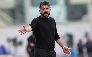 «Фиорентина» объявила об уходе Гаттузо с поста главного тренера