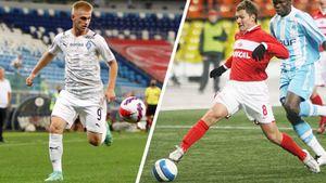 16-летний Пиняев ворвался в РПЛ. А где сейчас самые молодые дебютанты нашего футбола?