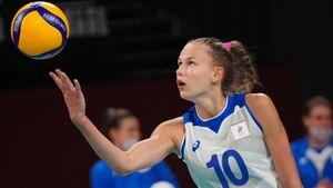 Без Гончаровой, но с Федоровцевой. Сборная России едет бороться за медали чемпионата Европы необычным составом