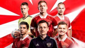 Что ждет молодежную сборную России на чемпионате Европы: соперники, даты, новый формат