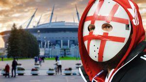 «Матчи в России — трагедия. Они будут гоняться за нами». Что пишут иностранцы о переносе игр Евро в Петербург