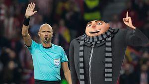 «Карасев + УЕФА = мафия». Как русского судью обвиняют после матча Голландия— Чехия