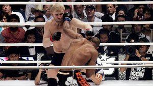 За 20 лет в ММА Оверим 7 раз побеждал русских бойцов. В выходные он дерется с лучшим тяжем из России в UFC Волковым