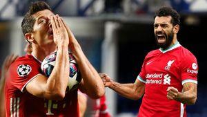 «Бавария» разбила «Атлетико», Миранчук забил в дебютном матче, англичане победили. Первый тур ЛЧ, как это было