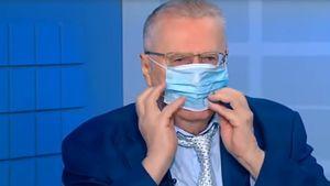 «Не дурите людей!» Жириновский раскритиковал «бредовые советы» по защите от коронавируса