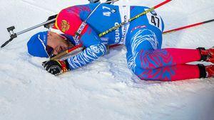 Русские биатлонисты провалили второй этап подряд. Что происходит
