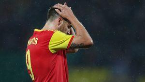 «Арсенал» вылетел из Лиги Европы от вице-чемпиона Азербайджана. У Тулы не получилось ничего