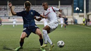 «Сочи» в результативном матче обыграл «Кешлю» и вышел в 3-й раунд квалификации Лиги конференций