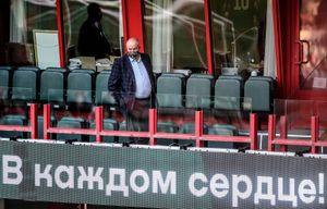 Степашин — Кикнадзе: «Футбол для болельщиков. Если они тебе не нужны, иди в другое место»