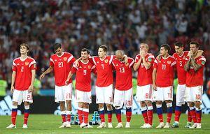 Мы проиграли Хорватии, но это наш лучший чемпионат мира. Сборная, спасибо!