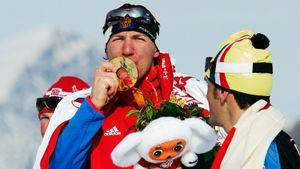 На Олимпиаде-2006 Дементьев не был фаворитом, но чуть не стал новым Королем лыж. А от тренера получил по полной