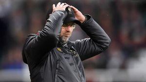 «Ливерпуль» сыграет 2 матча за22 часа. Один— вБирмингеме, другой— вДохе