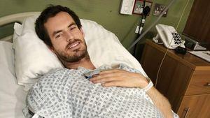 У лучшего британского теннисиста теперь металлическое бедро. Но он хочет вернуться к Уимблдону