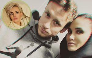Жена Карпина — о разводе Мамаева с супругой Аланой: «Печально, когда рушится семья. Мне их очень жалко»