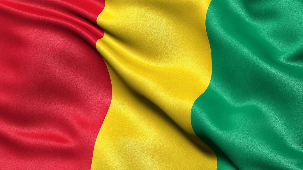Сборная Гвинеи снялась с Олимпиады в Токио под предлогом риска спортсменов заразиться COVID-19