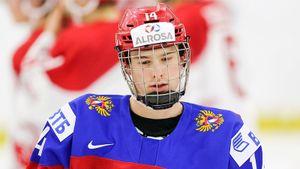 Американский клуб не пустил русского вундеркинда на чемпионат мира. Он мог стать звездой турнира