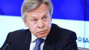 Сенатор Пушков раскритиковал VAR: «Судья отныне лишь статист в трусах. Миллиметровые правила офсайда мешают игре»