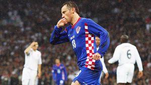 Без Олича Россия не попала бы на свой лучший Евро-2008. Ивица забивал за Хорватию в легендарном матче на «Уэмбли»
