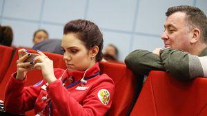 Жулин: «Орсер много чего разрешает Медведевой. Это не строгая Тутберидзе с репутацией мужика в юбке»