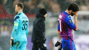 Провальный сезон наших в Европе — не худший для российских клубов. В середине 90-х и начале 00-х было еще печальнее
