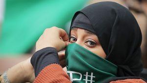 Саудовская Аравия создаст женскую футбольную лигу. До 2018 года женщинам там запрещали посещать игры