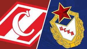 ГК«Спартак» официально прекратил существование. Клуб переименован вЦСКА