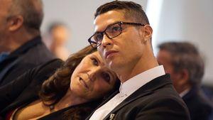 «В следующем сезоне он будет играть здесь». Мама Роналду пообещала фанатам «Спортинга» трансфер сына уже этим летом