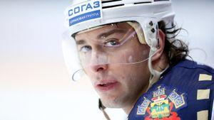 Главный по алкоголю в русском хоккее возвращается в КХЛ. Анисин вновь попробует играть в «Сочи»