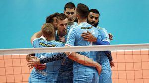 «Зенит» расслабленно сыграл с «Любляной» в Лиге чемпионов. Словенцы едва не добрались до тай-брейка