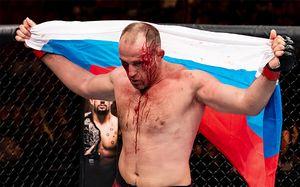 Кто будет драться на UFC в Москве. За 4 минуты вы узнаете все, что нужно
