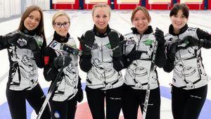 Русские керлингистки непобедимы на чемпионате мира в Канаде — 8 побед подряд. Путевка на Олимпиаду в кармане