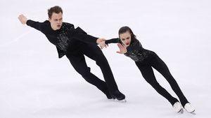 Русские пары с огромным отрывом лидируют на юниорском ЧМ. В Таллине у нас нет конкурентов