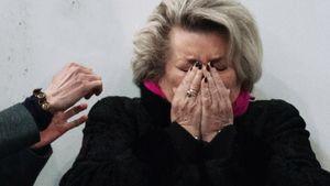 Тарасова рассказала оглавной ошибке вжизни