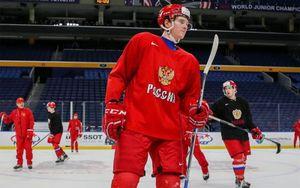 Защитник «Сан-Хосе» Кныжов согласился приехать в сборную России на ЧМ-2021