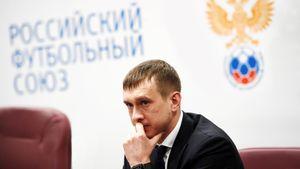 Алаев: «Не понимаю, почему может быть поднят вопрос о президенте РФС до 2020 года»