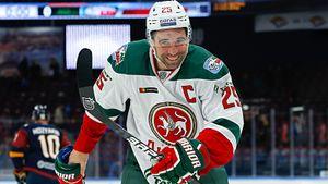 Российский хоккей теряет легенду— Зарипов закончит через год. Он выбрал идеальное время для громкого заявления