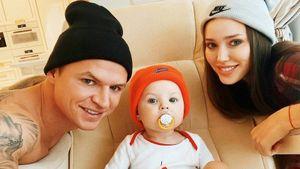 «Мы выдержим боль, мы выдержим все!» Тарасов на травлю его семьи отреагировал словами из песни Мота