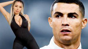 Бывшая девушка Роналду владеет футбольным клубом в Чили. Она модель Playboy с 13 млн подписчиков