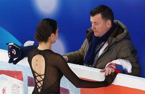 Орсер удивлен неудачным выступлением Медведевой в Канаде: «Она очень расстроена, мы ошеломлены»