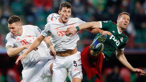 Мещеряков: «Приятно, что «Бавария» тянет время в матче с «Локомотивом»