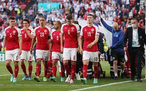 Уткин: «Еслибы не Эриксен со своим сердцем, Дания выигралабы два матча, и сборная России занялабы 3-е место»