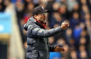 «Ливерпуль» упустил победу над «Шрусбери» вКубке Англии, команды ждет переигровка