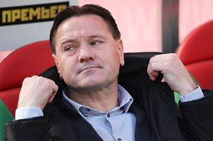 Аленичев ответил нажесткое высказывание Федуна