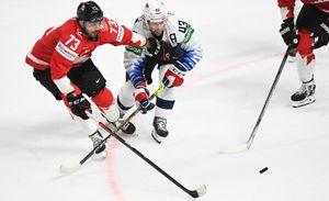 Канада потерпела второе поражение подряд в матче с США на старте ЧМ