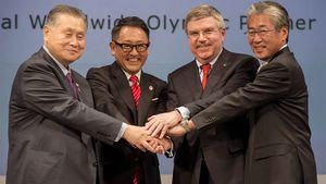 Японского чиновника обвинили вкоррупции. Онзаплатил $2млн заголоса при выборе ОИ-2020