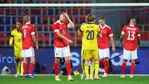 Дзюба ошибся, когда пропускали первый гол, Соболев дебютировал и забил. Швеция оказалась сильнее нашей сборной