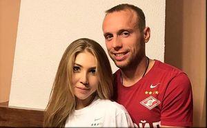Суд отказался дать Глушаковой срок напримирение сфутболистом. Дарья надеется восстановить семью
