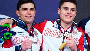Русские гимнасты побили медальный рекорд чемпионата Европы: у нас 7 золотых медалей. Это восторг!