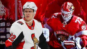 5 россиян, проваливших сезон в НХЛ. Зайцев воевал с женой за детей, Бобровский не справился с большими деньгами